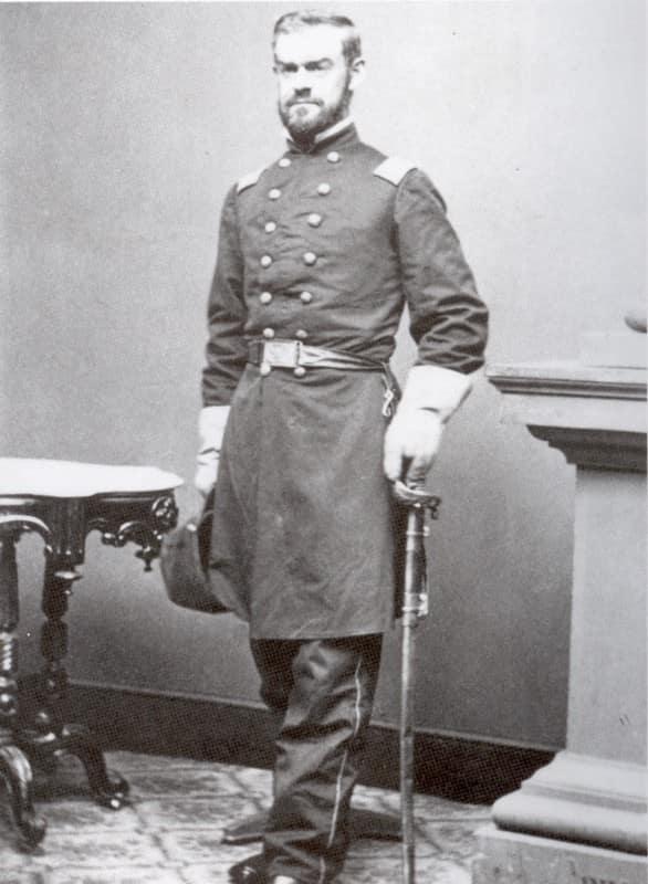 Francis Markoe Cummins