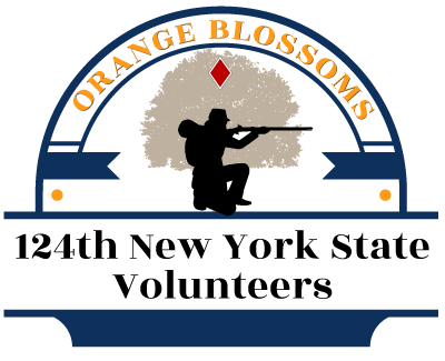 124th New York State Volunteers, Co. A